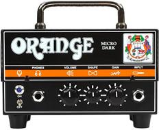 Orange Micro Dark 20 Watt Micro Amplifier Head