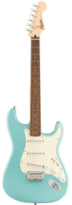 Squier Bullet Stratocaster HT Tropical Turquoise 0371001597
