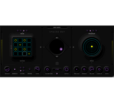 Baby Audio Spaced Out e-Delivey
