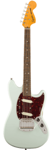 Squier Classic Vibe '60s Mustang Sonic Blue 0374080572