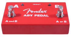 Fender ABY Pedal 0234506000