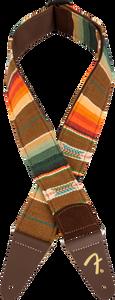 """Fender 2"""" Sonoran Strap Seguaro 0992132544"""