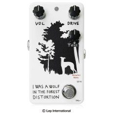 Animals I Was a Wolf in the Forest Distortion Pedal
