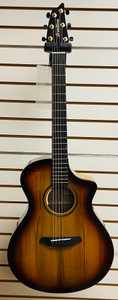 Breedlove Limited Oregon Concert Canyon CE Acoustic-Electric Guitar