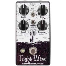 EarthQuaker Night Wire™ Harmonic Tremolo