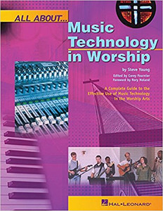 All About Music Technology in Worship