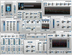 Antares AVOX 4 Vocal Processing Toolkit Plug In