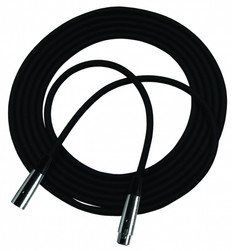 Pro Co StageMASTER SMM1 1Ft XLR-XLR Cable