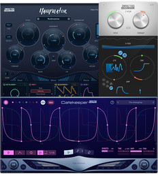Polyverse Plug In Bundle; All 3 for one low price