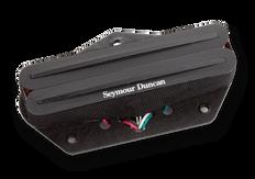 Seymour Duncan STHR-1B Hot Rails Tele Bridge Pickup  *Black*
