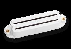 Seymour Duncan SCR-1N Cool Rails Strat Neck Pickup  *White*