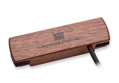 Seymour Duncan Woody Hum Cancelling Acoustic Guitar Pickup *Walnut*