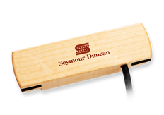 Seymour Duncan Woody Hum Cancelling Acoustic Guitar Pickup Maple
