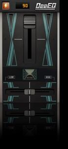 Dotec Audio DeeEQ Equalizer Plug In