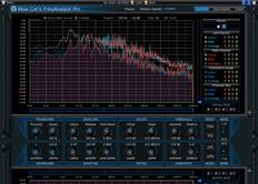 Blue Cat Audio FreqAnalyst Pro