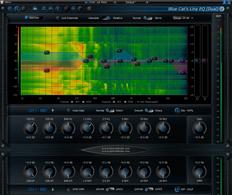 Blue Cat Audio LinyEQ