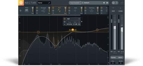 Izotope Nectar 3 On Sale