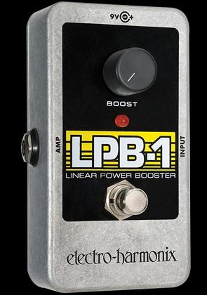 Electro-Harmonix LPB-1 Linear Power Booster Preamp