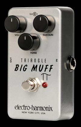 Electro-Harmonix Triangle Big Muff Pi Reissue
