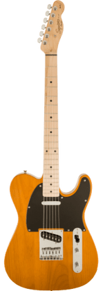 Squier Affinity Series Telecaster Butterscotch Blonde  0310203550