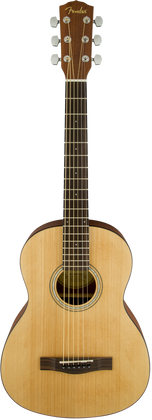 Fender FA-15 3/4 Size Acoustic Guitar with Gig Bag