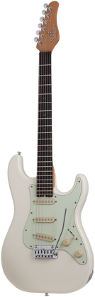 Schecter 368 Nick Johnston Traditional Atomic Snow