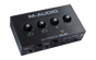 M-Audio M-Track Duo USB Interface