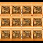 Ernie Ball 2222 Hybrid Slinky Strings 9-46 12 Pack Special