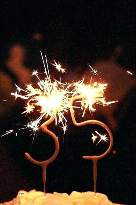 Magnificent Birthday Candle Sparklers Numbers Birthday Candles Birthday Funny Birthday Cards Online Alyptdamsfinfo