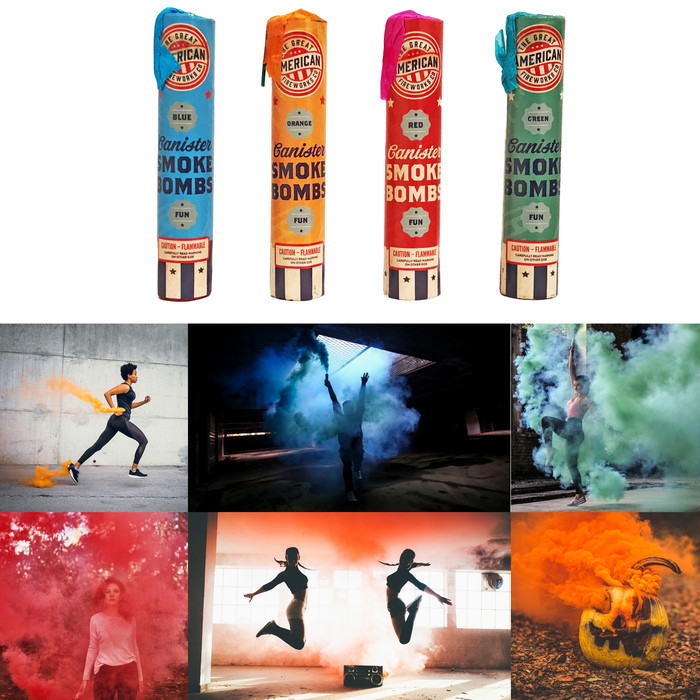 Smoke Bomb Canisters - AmCo (1)