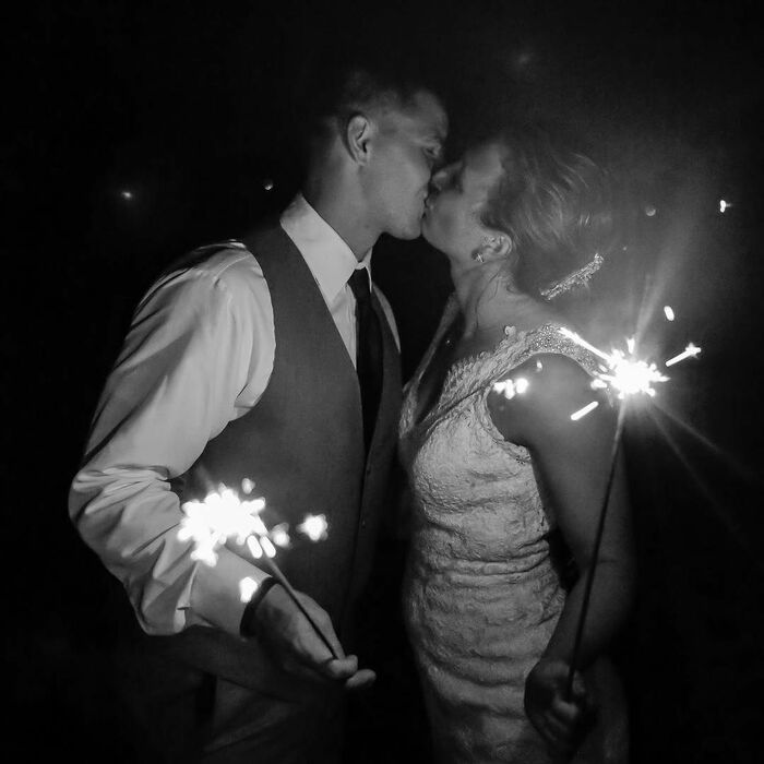 Sparklers for wedding 20""