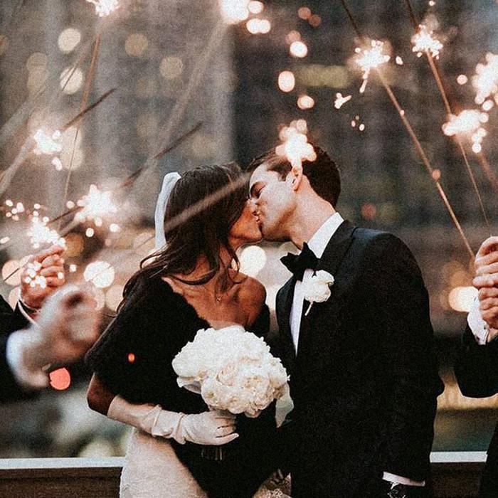Wedding Sparklers 36 inch