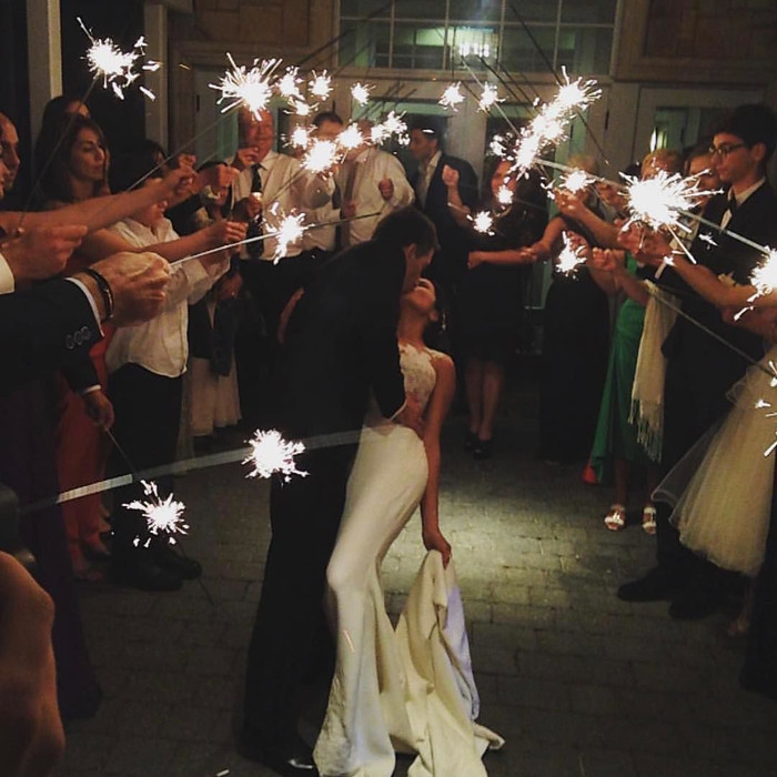 sparklers for wedding 36 inch