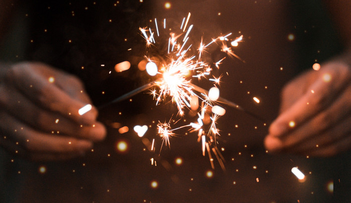 What you Need to Know About Lighting & Disposing Sparklers