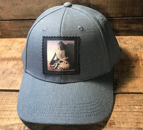 Buddha Hemp Baseball Hat