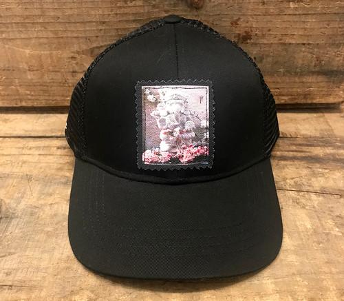 Ganesh  Keep on Truckin' Organic Cotton Trucker Hat