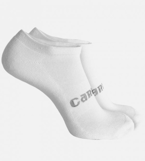 women's white and grey bamboo ankle socks
