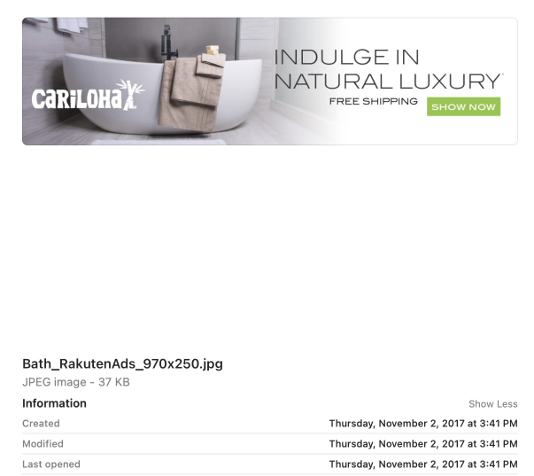 indulge in natural luxury