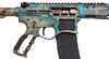 BDRx-15 Rifle Special Edition Steampunk
