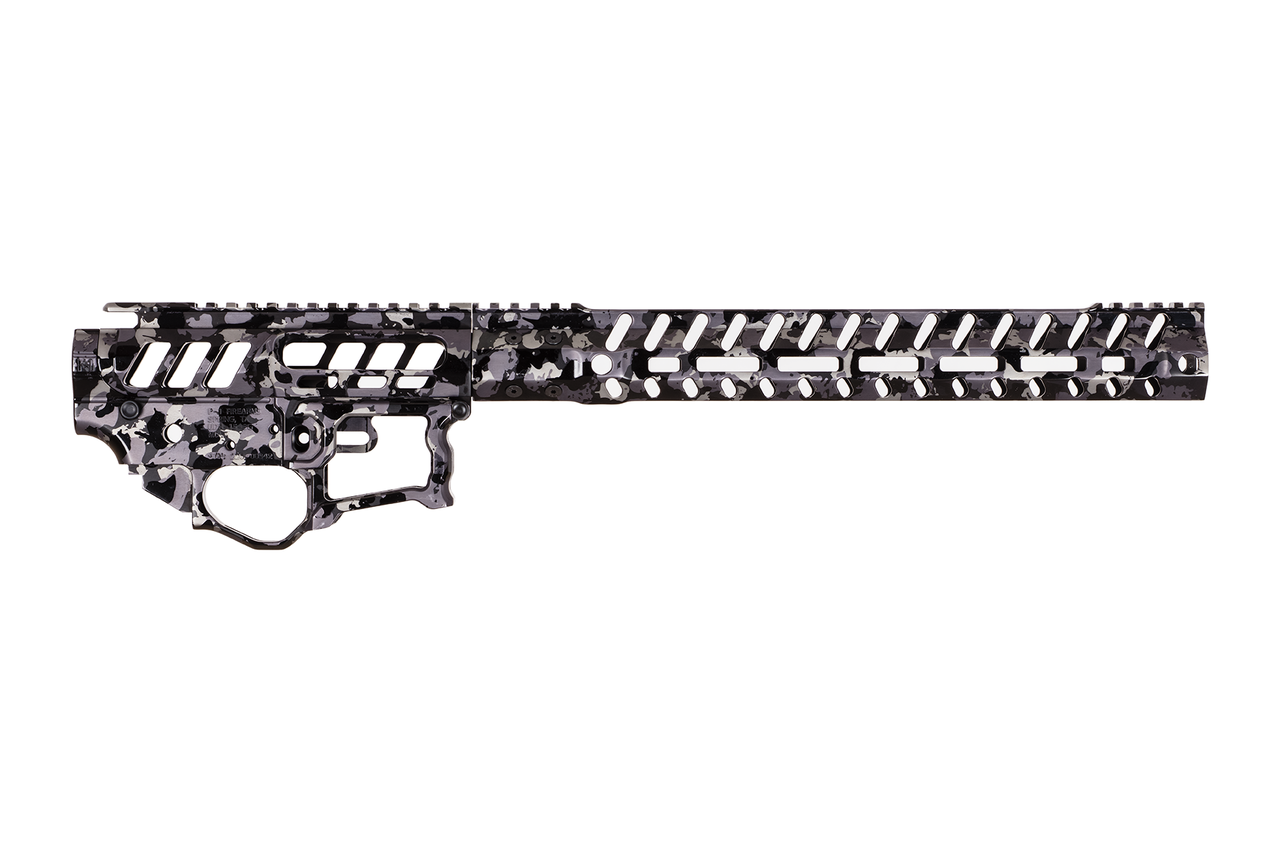 UDR-15 Style 2 Chassis