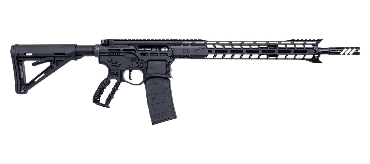 BDRx-15 Skeletonized Rifle
