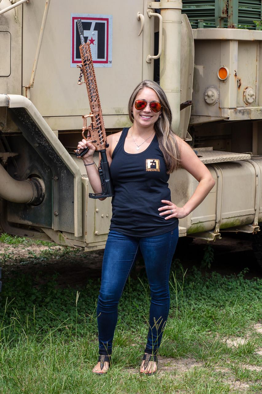 Women's Tank