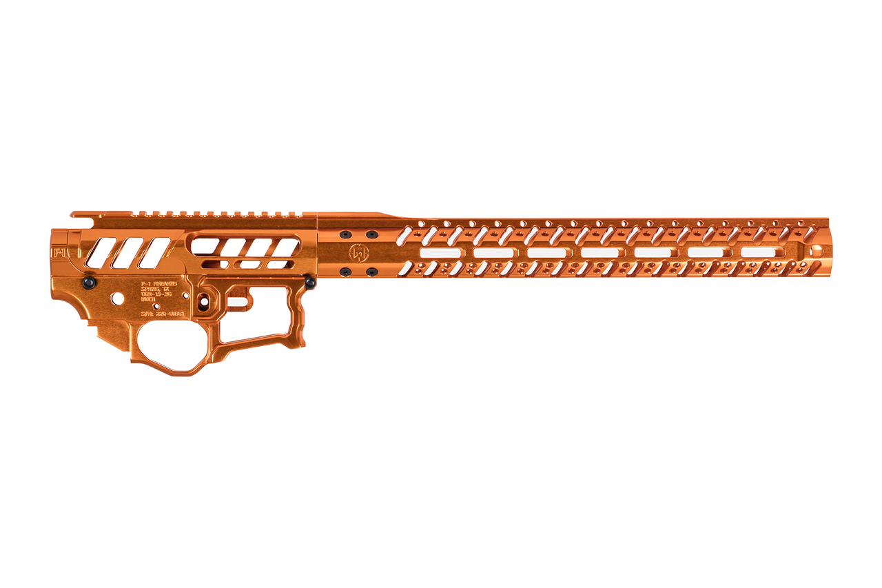LEFTY UDR-15 Style 2 Chassis