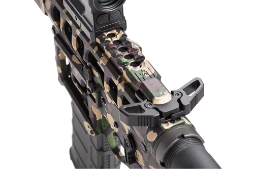 Demolition Ranch Pro - Limited Edition full build rifle