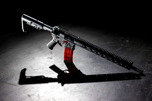 Rifles and Pistols - Dynamis Edition (Build to Order) - F-1 FIREARMS LLC