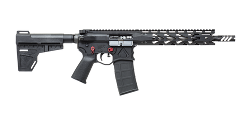 Dynamis Carbine Pistol - Custom