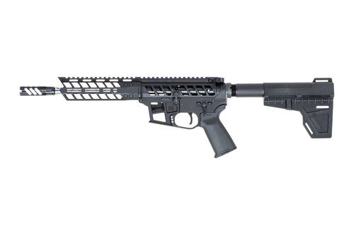 UDP-9-3G Skeletonized Pistol Caliber Pistol