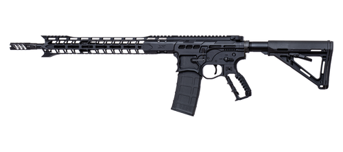BDRx-15 Skeletonized Rifle