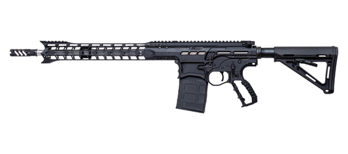 BDRx-10 Skeletonized Rifle