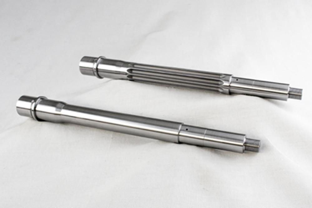 10.5  Carbine Gas System .223 Wylde